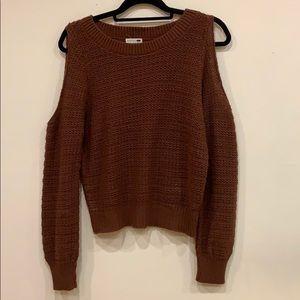 L.A. Hearts Sweater